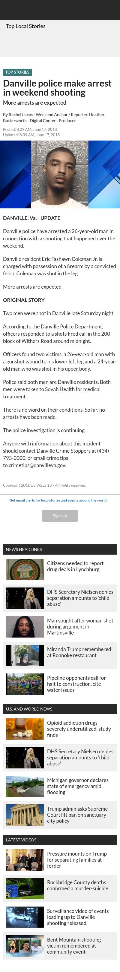 danville va police incident report - Madran kaptanband co