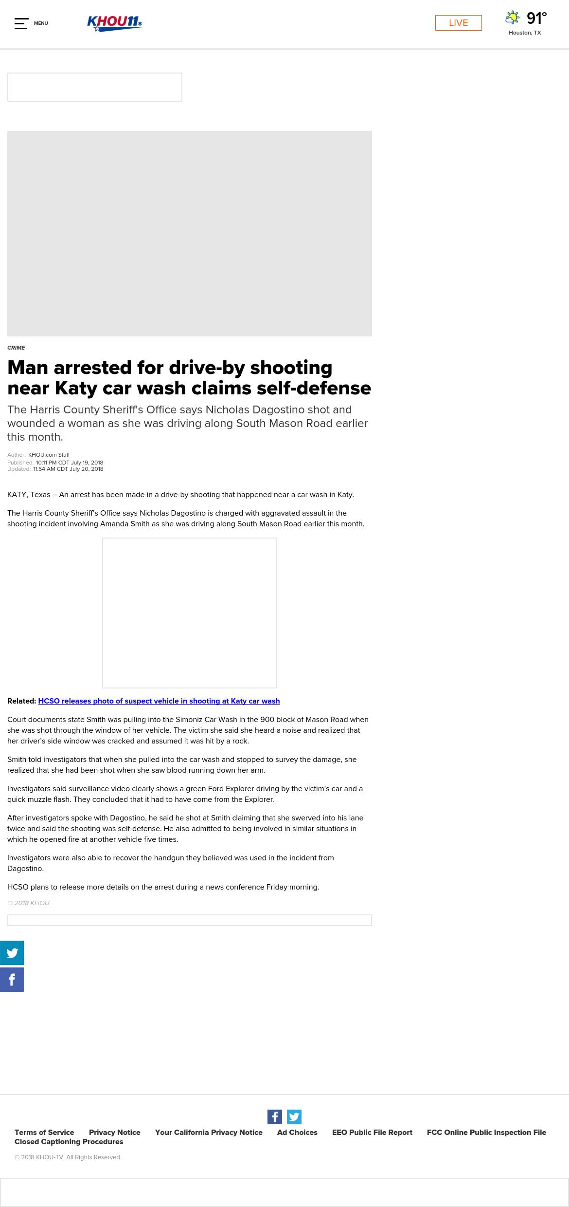Incident gun violence archive 7 10 18 texas katy 1 1 solutioingenieria Gallery