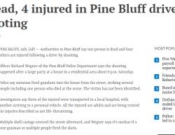 3-2-19 Arkansas Pine Bluff 5-1