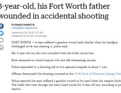 9-30-18 Texas Fort Worth 1-1