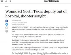 11-12-18 Texas Fort Worth 1-1