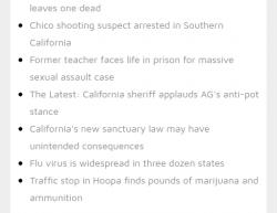 1-4-18 California Oroville 2-1