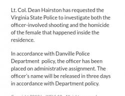 1-7-18 Virginia Danville 1-1
