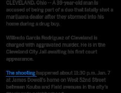 1-7-18 Ohio Cleveland 1-2