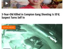 1-20-18 California Compton 1-0