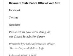 1-31-18 Delaware Dover 0-0