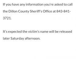 2-3-18 South Carolina Dillon 3-0