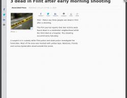 2-3-18 Michigan Flint 3-1