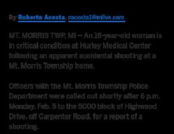 2-5-18 Michigan Mount Morris 1-0