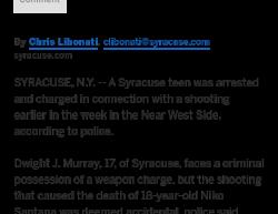 2-7-18 New York Syracuse 1-1