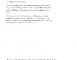 2-16-18 Oklahoma Oklahoma City 4-2