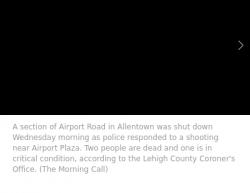2-28-18 Pennsylvania Allentown 3-0