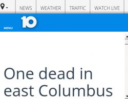 3-1-18 Ohio Columbus 1-0