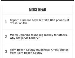 3-2-18 Florida West Palm Beach 3-0
