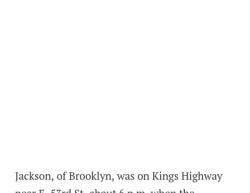 3-3-18 New York Brooklyn 4-0