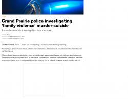 3-5-18 Texas Grand Prairie 1-1