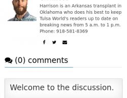 3-8-18 Oklahoma Tulsa 1-0