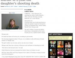 2-20-2014 Texas Post 1-1