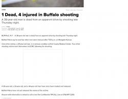6-14-18 New York Buffalo 5-0