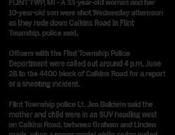 6-28-18 Michigan Flint 2-0