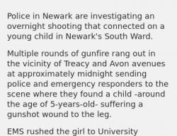 7-4-18 New Jersey Newark 1-1