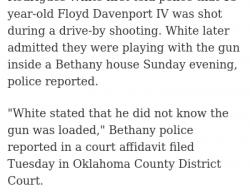 7-15-18 Oklahoma Bethany 1-1