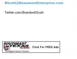 3-16-2014 Texas Beaumont 4-1