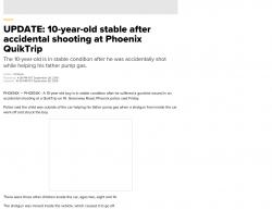 9-28-18 Arizona Phoenix 1-1