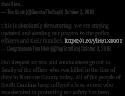 10-3-18 South Carolina Florence 8-1