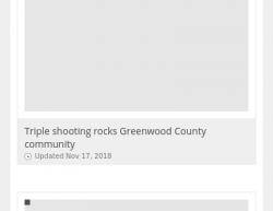 11-16-18 South Carolina Greenwood 2-1