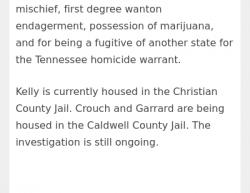 11-19-18 Tennessee Clarksville 1-3