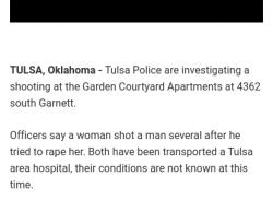12-1-18 Oklahoma Tulsa 1-1