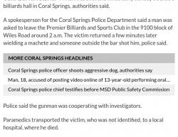 12-1-18 Florida Coral Springs 1-1