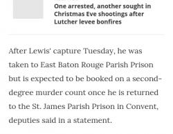 12-24-18 Louisiana Lutcher 4-2
