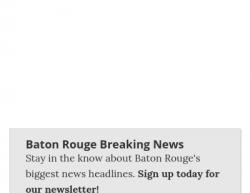 12-31-18 Louisiana Baton Rouge 0-1