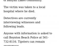 1-5-19 Florida Boynton Beach 1-1