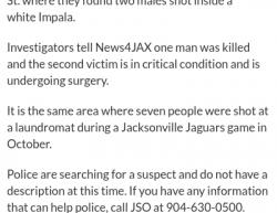 1-5-19 Florida Jacksonville 2-0