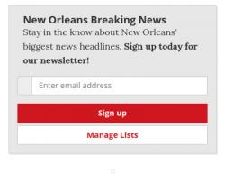 1-7-19 Louisiana New Orleans 1-0