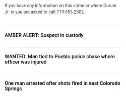 1-9-19 Colorado Pueblo 0-2