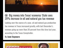 1-9-19 Texas Amarillo 2-1