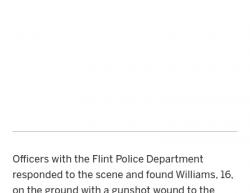 1-10-19 Michigan Flint 1-0