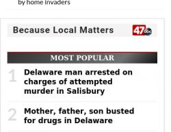1-28-19 Delaware Seaford 0-2