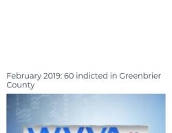 2-7-19 West Virginia Green Valley 1-1
