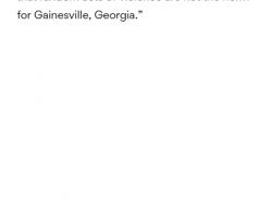 2-7-19 Georgia Gainesville 1-1