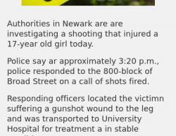 2-8-19 New Jersey Newark 1-0