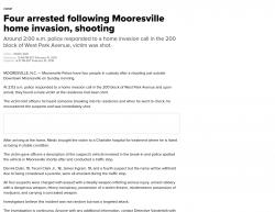 2-10-19 North Carolina Mooresville 1-4