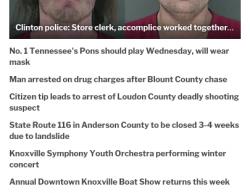 2-11-19 Tennessee Lenoir City 1-1