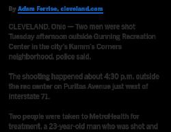2-12-19 Ohio Cleveland 2-0