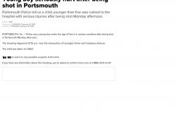 2-18-19 Virginia Portsmouth 1-0