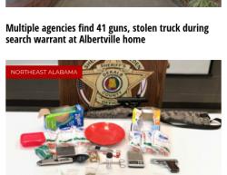 2-19-19 Alabama Albertville 0-2